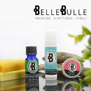 Cosmetica BelleBulle on Boutique Cosmétique