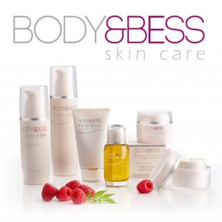 Cosmetica Body&Bess on Boutique Cosmétique